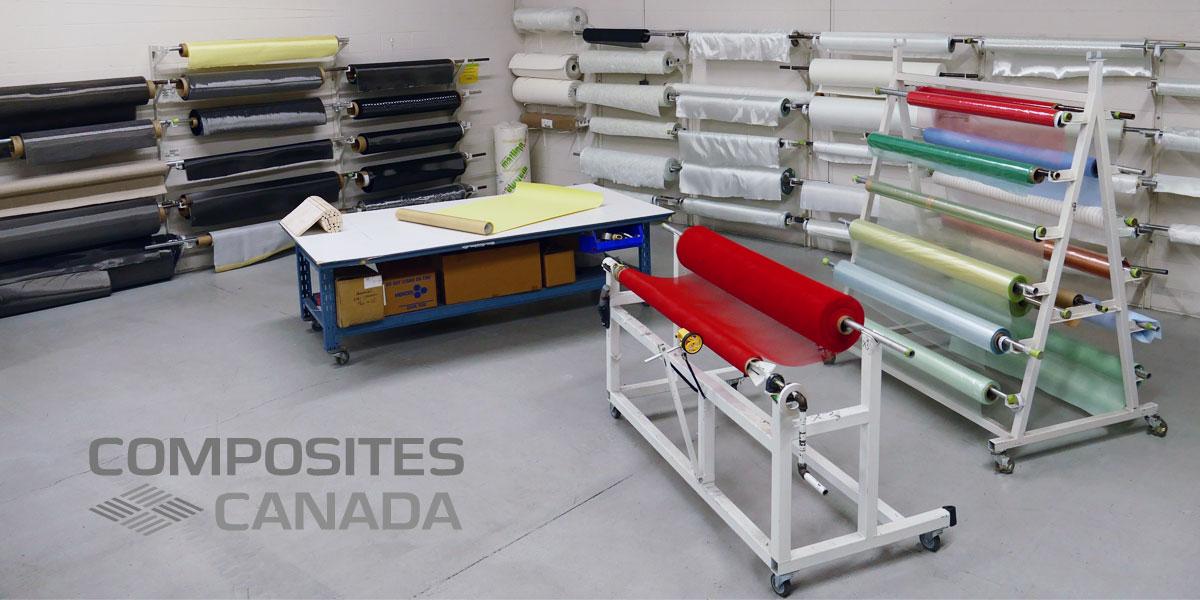 Fabrics Composites Canada