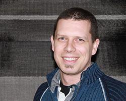 Jason Pozzo