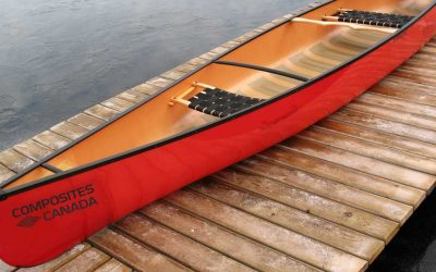 Composites Canada Kevlar For Canoes