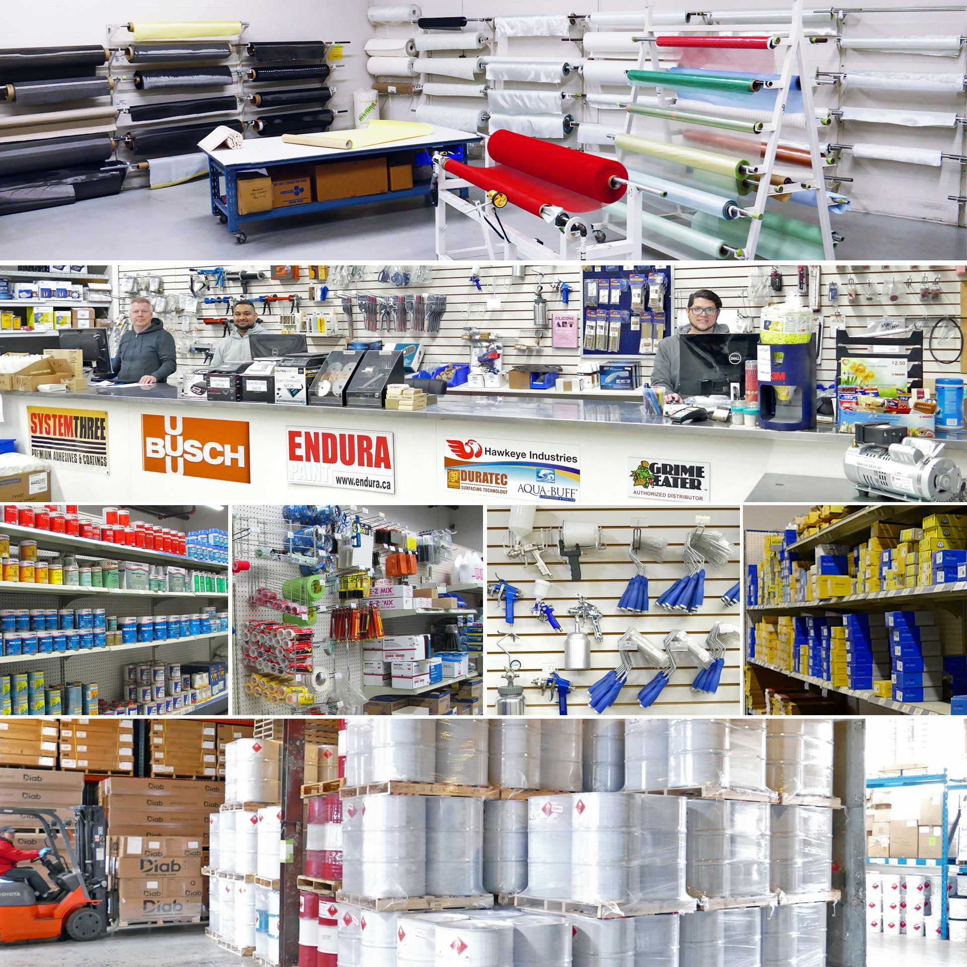 Composites Canada | Canada's largest selection of Composites